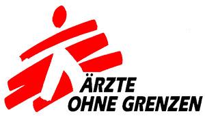 Aerzte-ohne-Grenzen-Logo