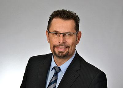 Marcus Kubik
